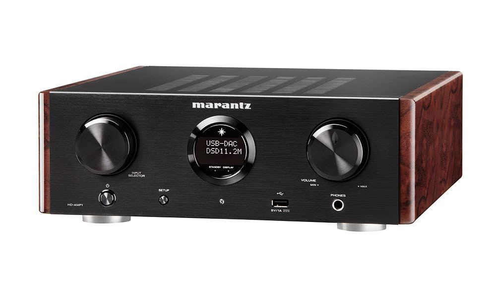 Marantz HD-AMP1 Integrated Amplifier