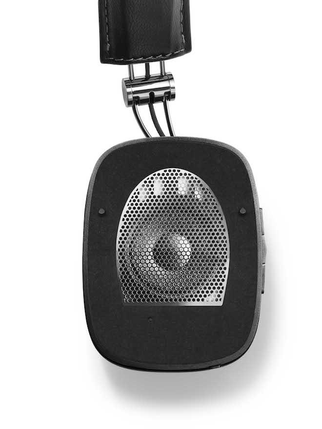 Bowers & Wilkins P7 Wireless Headphones Audio Drivers