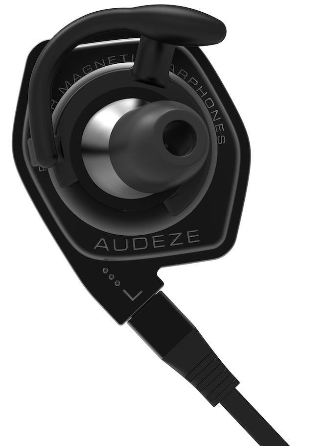 Audeze iSINE10 earpiece
