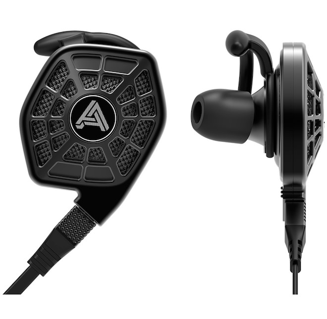 Audeze iSINE10 In-ear headphones