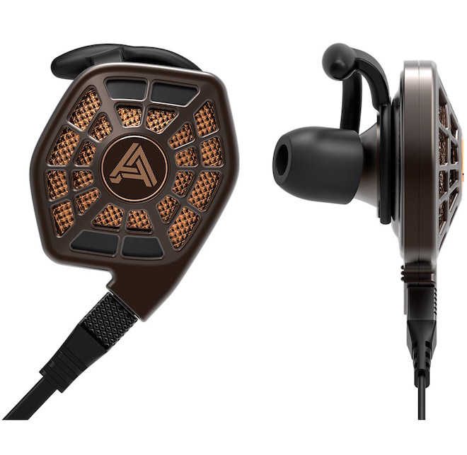 Audeze iSINE20 In-ear headphones