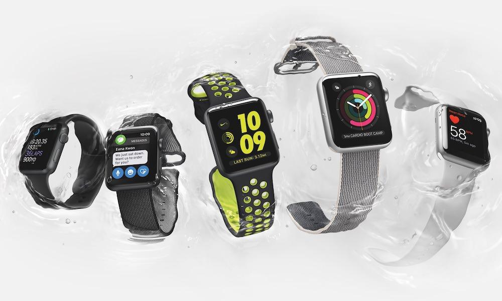 Apple Watch Series 2 Smartwatch Bands