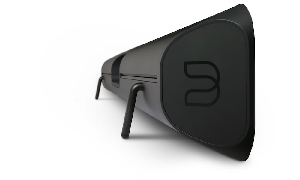 Bluesound Pulse Soundbar Kickstand