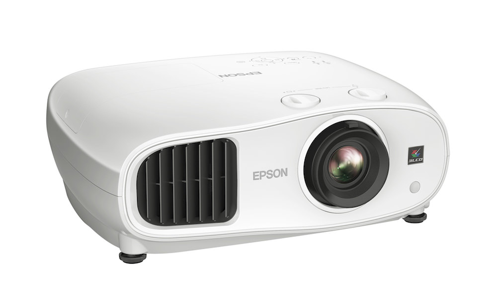 Epson Home Cinema 3100 Projector