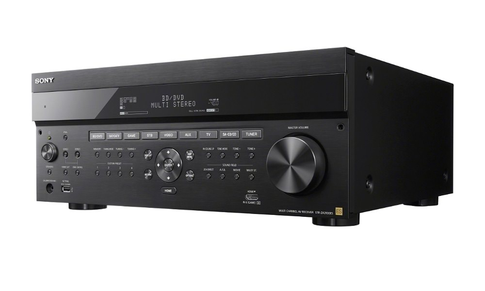 Sony STR-ZA3100ES A/V Receiver