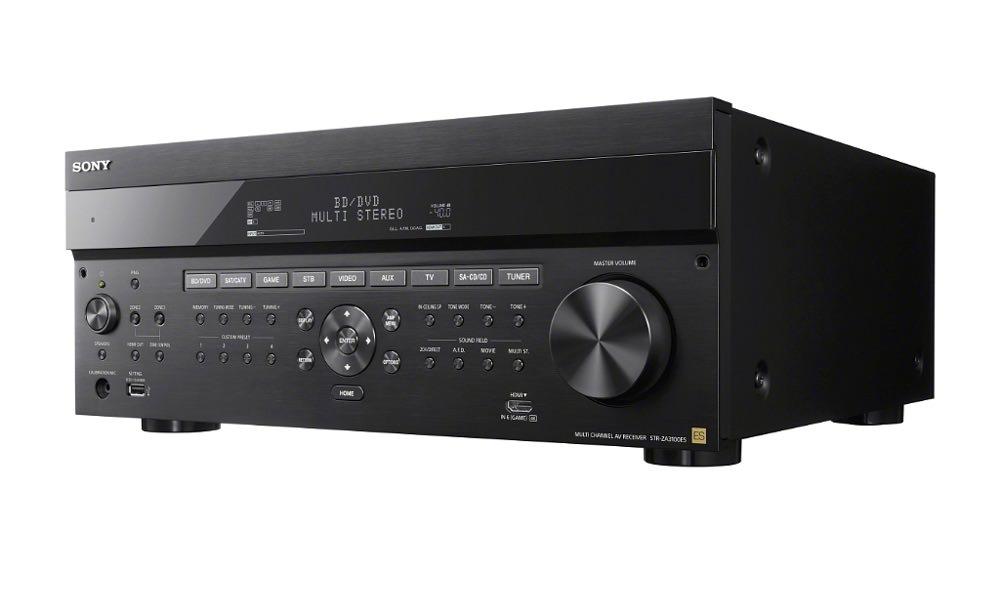 Sony STR-ZA3100ES A/V Receiver