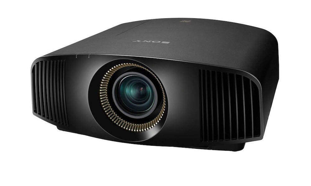 Sony VPL-VW675ES 4K HDR Home Theater Projector