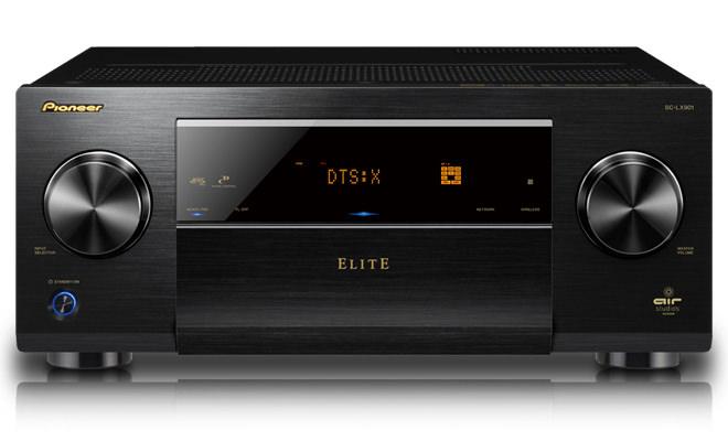 Pioneer Elite SC-LX901 A/V Receiver