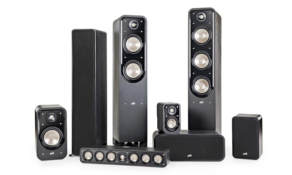 Polk Audio Signature Series Loudspeakers