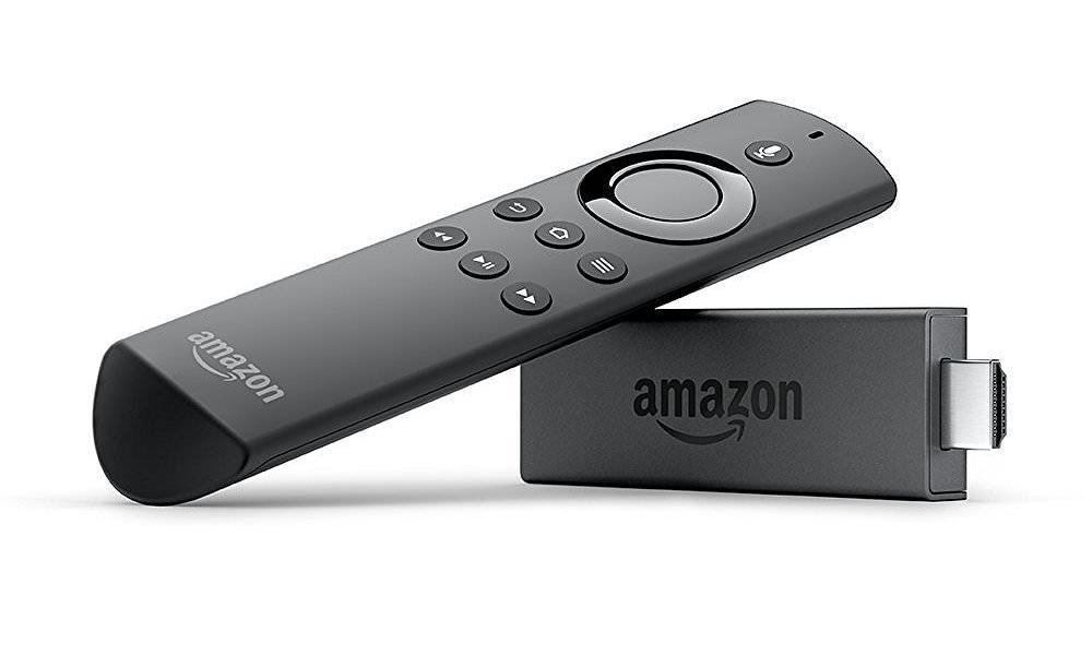 Amazon Fire TV Stick 2016
