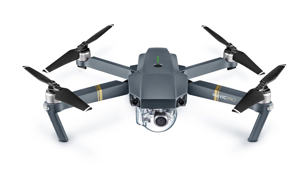 DJI Mavic Pro Drone
