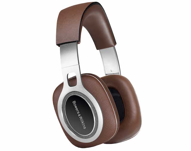 Bowers & Wilkins P9 Signature Headphone