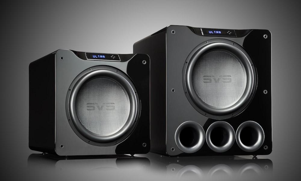 Svs Unveils Sb16 Amp Pb16 Ultra Flagship 5000 Watt