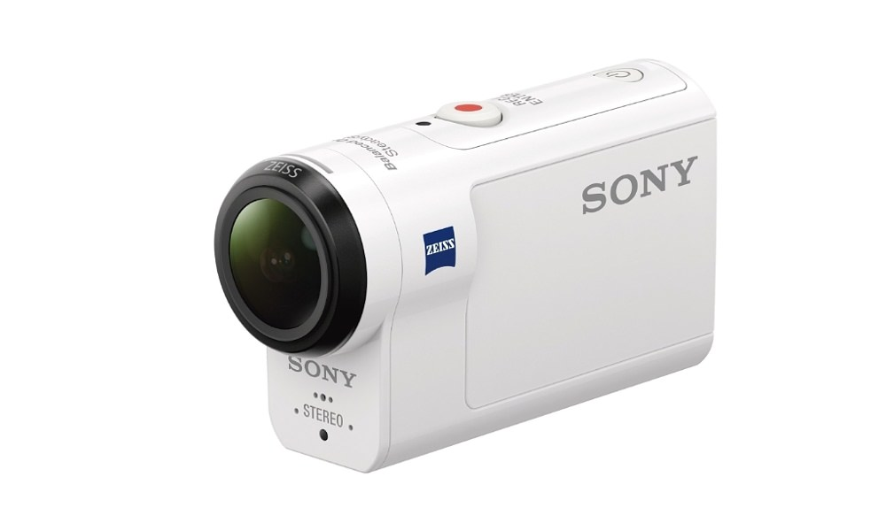Sony HDR-AS3000 Action Cam