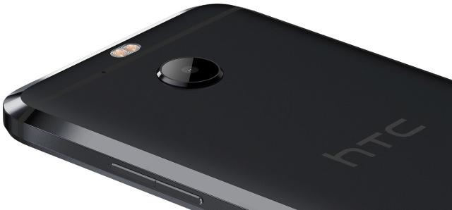 HTC Bolt Smartphone - Rear Camera