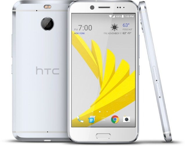 HTC Bolt Sprint Smartphone