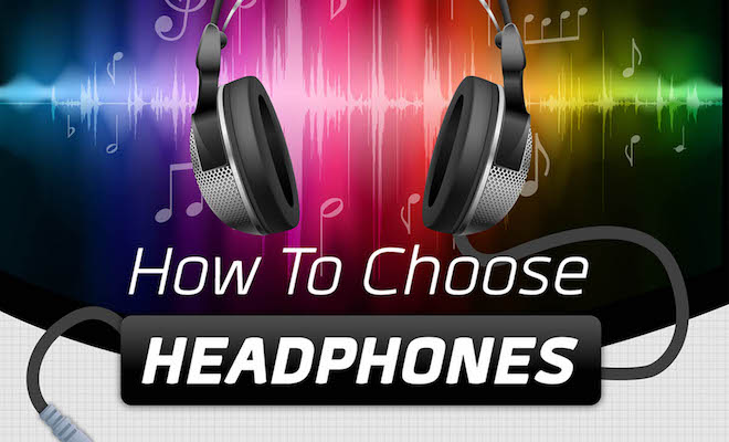How to Choose Headphones Hero Image