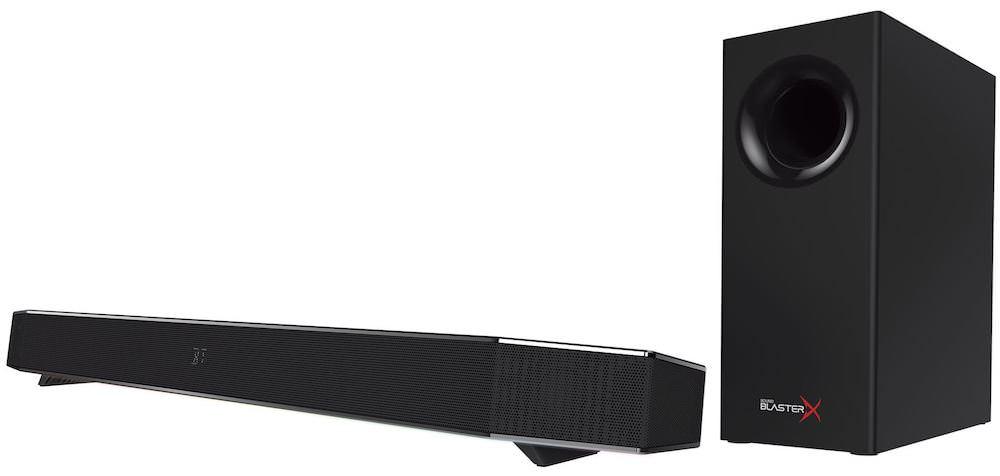 Creative Sound BlasterX Katana Audio System