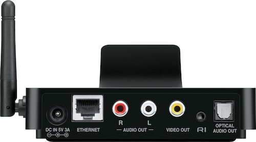 Onkyo Ds A5 Ipod Iphone Ipad Dock With Airplay