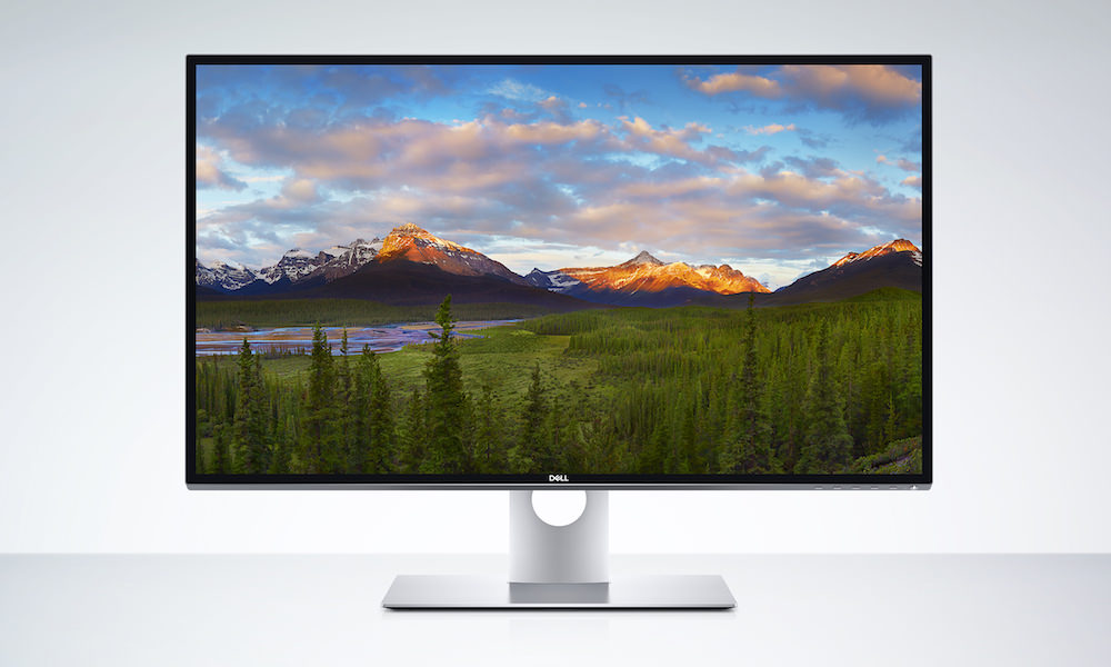 Dell UP3218K Monitor