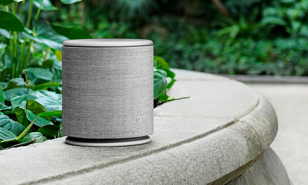Beoplay M5 Wireless Speaker Natural Color