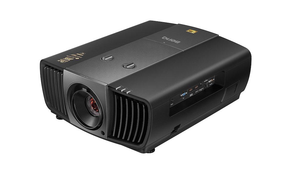 BenQ HT8050 DLP 4K THX Projector