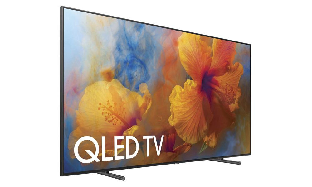 Samsung QN65Q9FAMFXZA QLED TV 2017