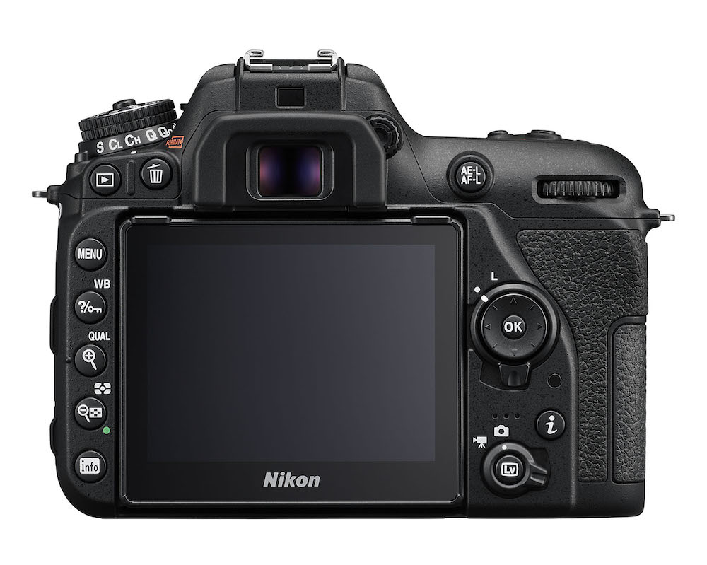 Nikon D7500 DSLR Gets Official