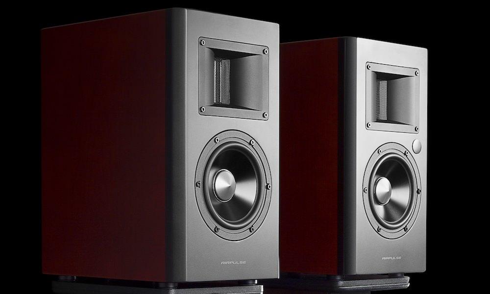 AirPulse Model-1 Wireless Speakers