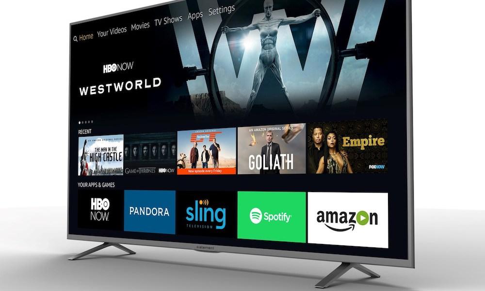 Element 4KTV Amazon Fire TV Edition