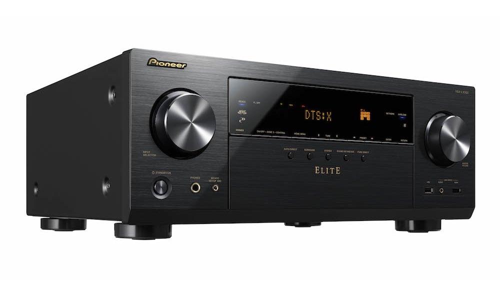 Pioneer Elite VSX-LX302 A/V Receiver