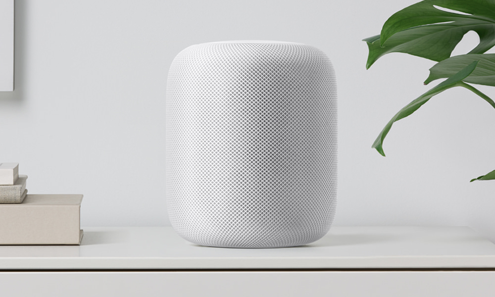 Apple HomePod White 2017