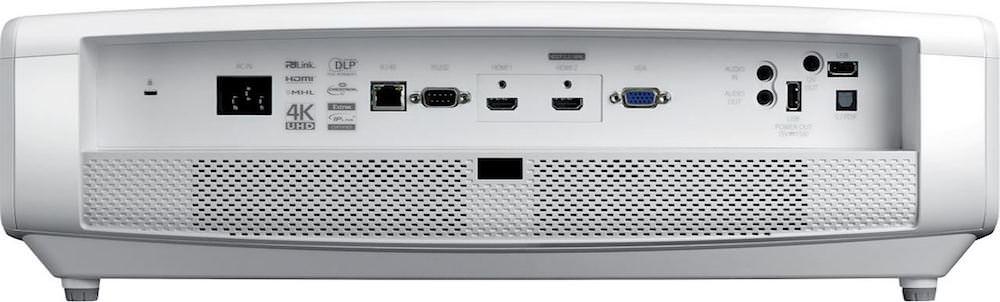 Optoma 4K Projector Breaks $2,000 Price Barrier - ecoustics com
