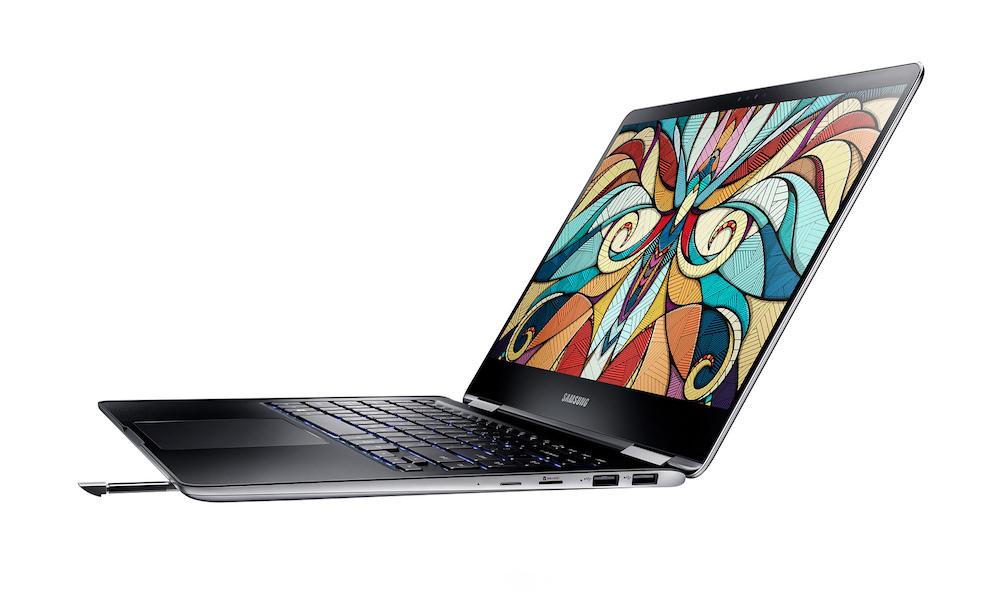 Samsung NOTEBOOK 9 PRO 15-inch