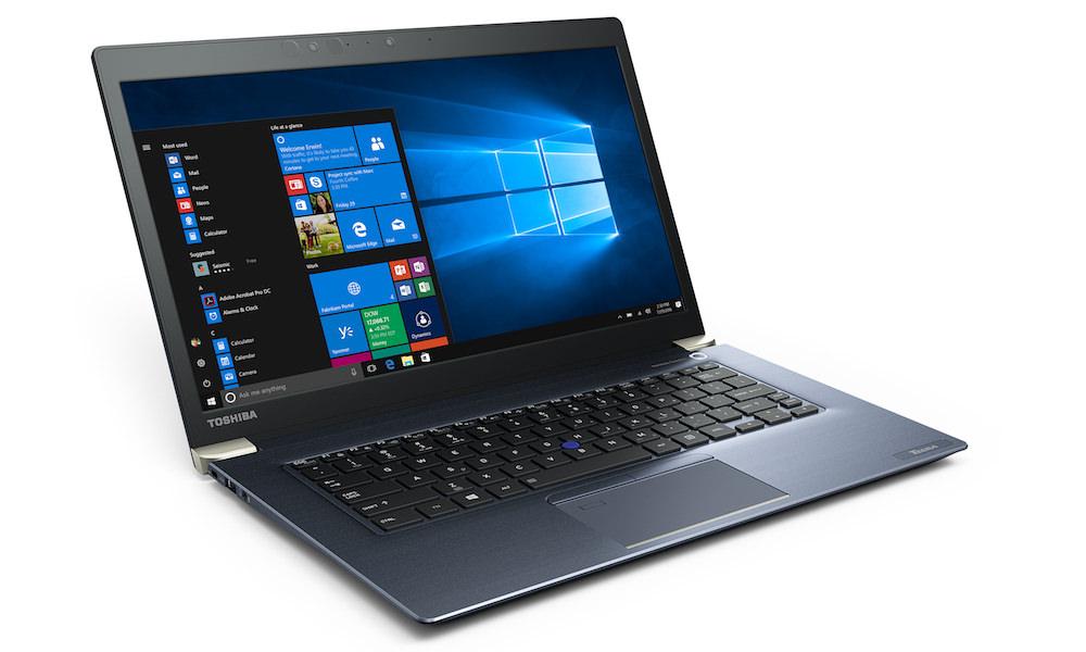 Toshiba Tecra X40-D1452 Laptop