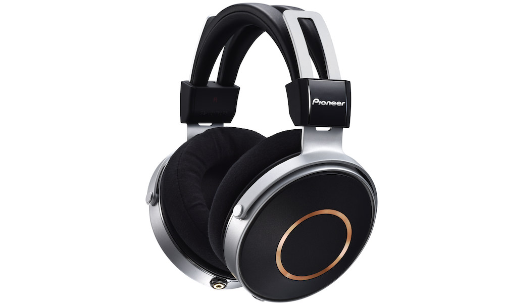 Pioneer SE-Monitor5 Headphones