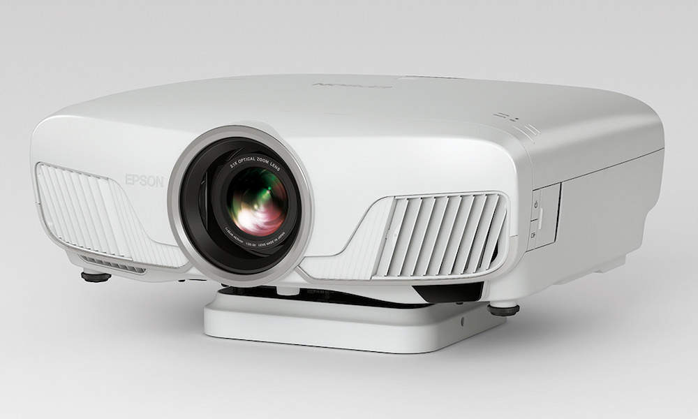 Epson Home Cinema 4000 4K Projector