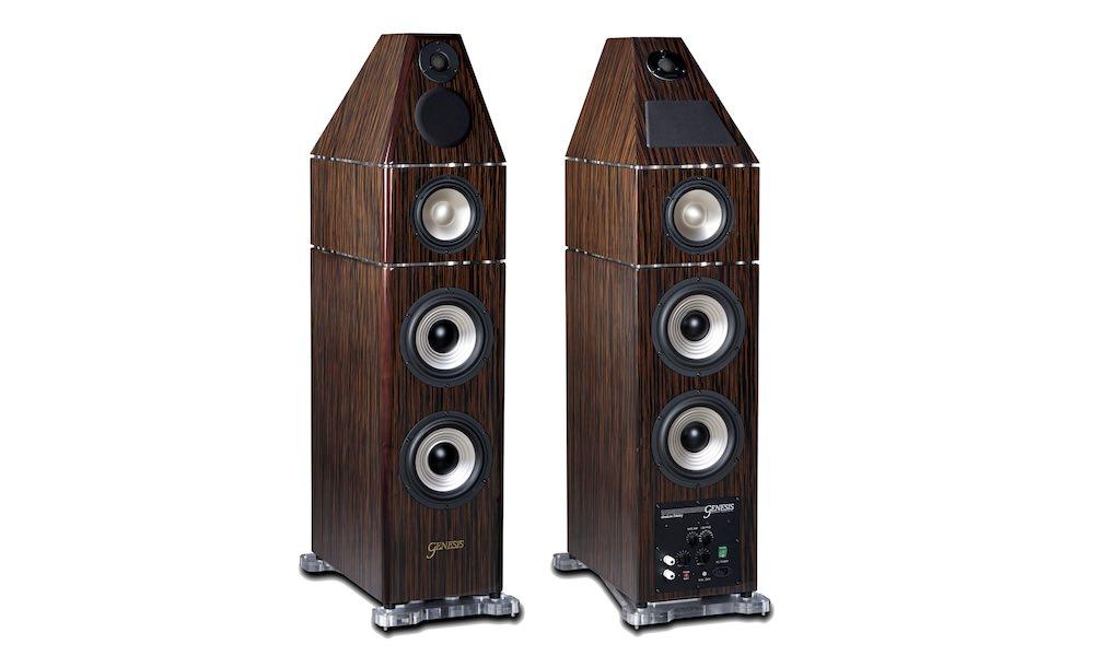 Genesis Maestro Loudspeakers