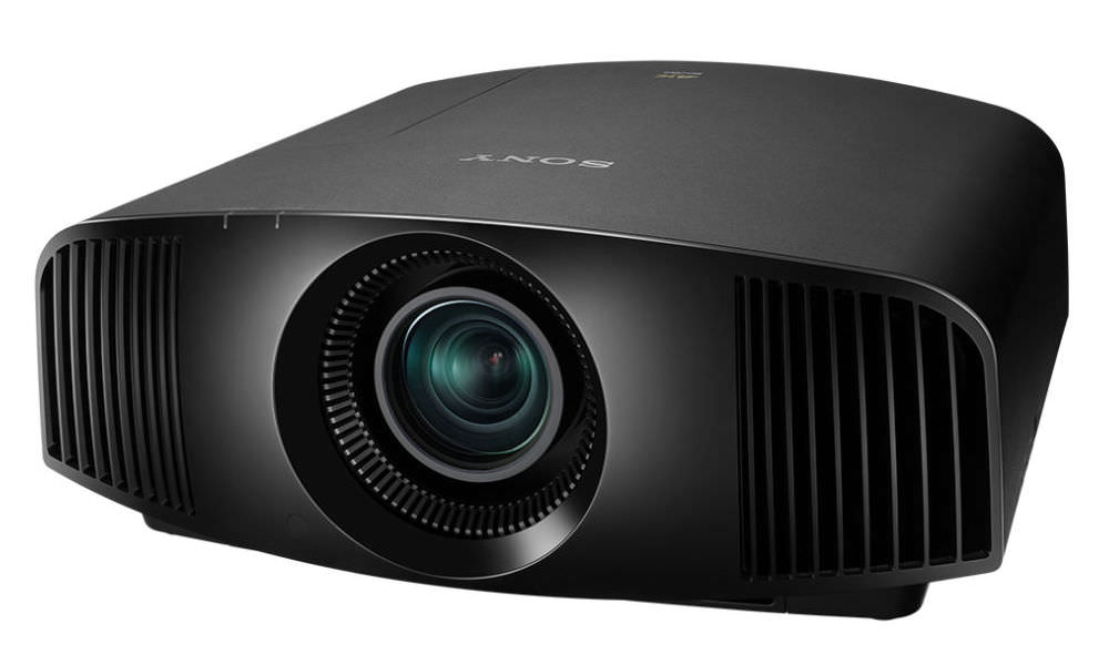 Sony VPL-VW285ES 4K HDR SXRD Projector