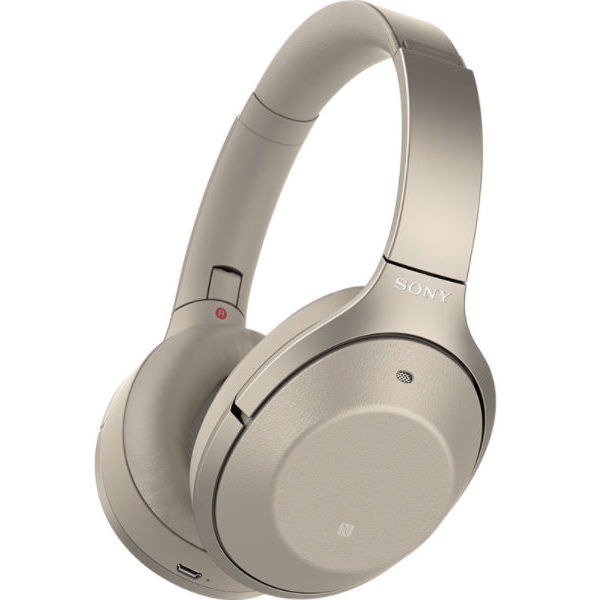 49ba98110c4 Sony claims the WH-1000XM2 lasts up to 30 hours during wireless listening  or up to 40 hours with a wired connection and noise cancelling.