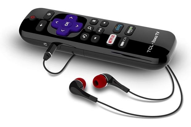 75-inch TCL 75C807 Roku TV Offers HDR 4K for $2K - ecoustics com