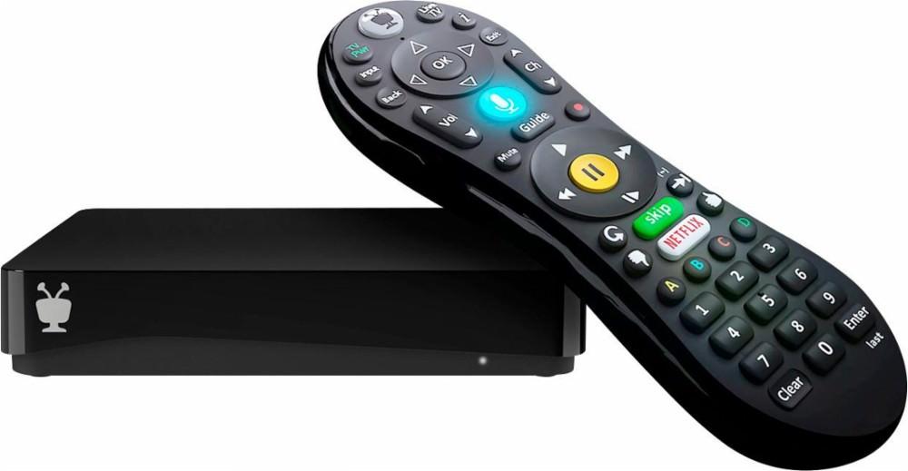 Talk to TiVo with New VOX Remote and BOLT DVR - ecoustics com