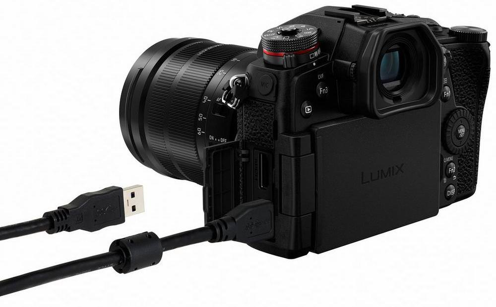 Panasonic Lumix G9 officially launched for $1699