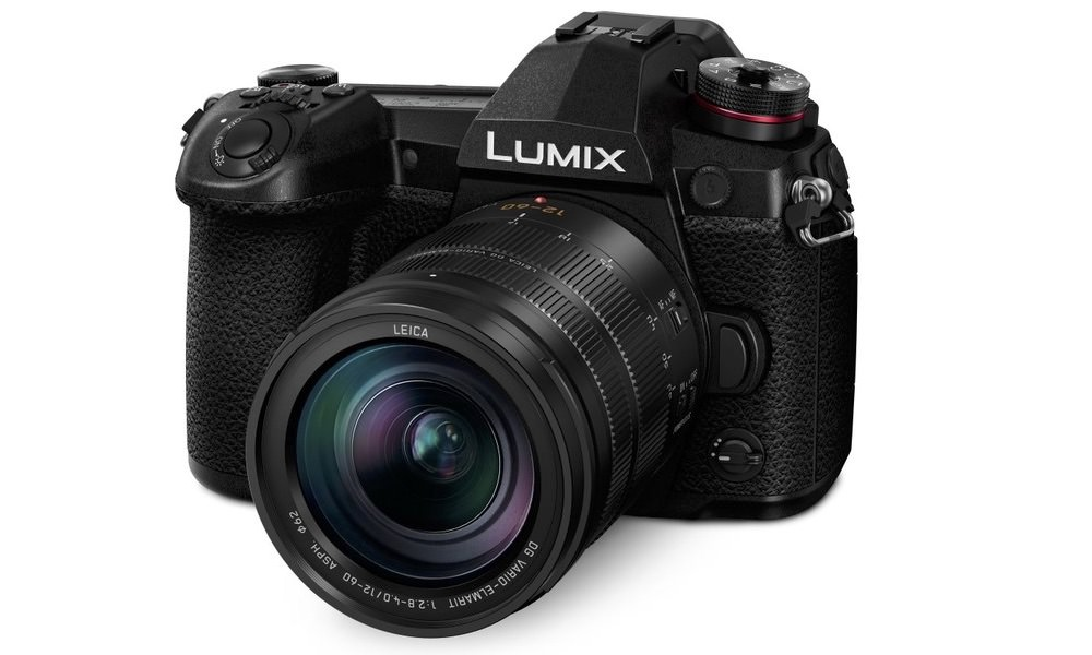 Panasonic LUMIX G9 Digital Camera