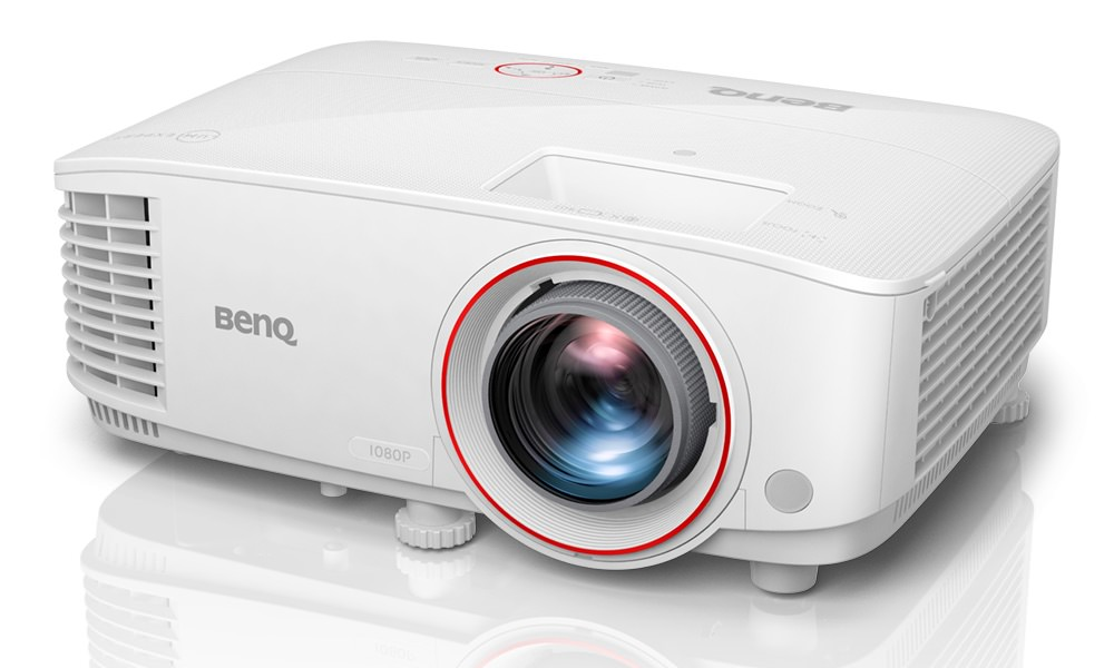 BenQ TH671ST DLP Projector