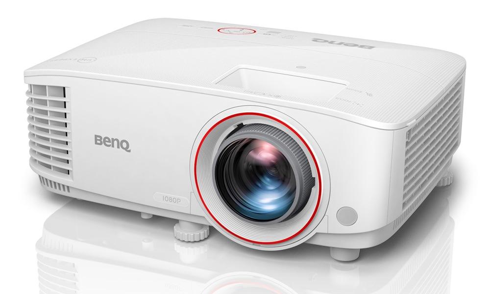 BenQ TH671ST DLP Projector