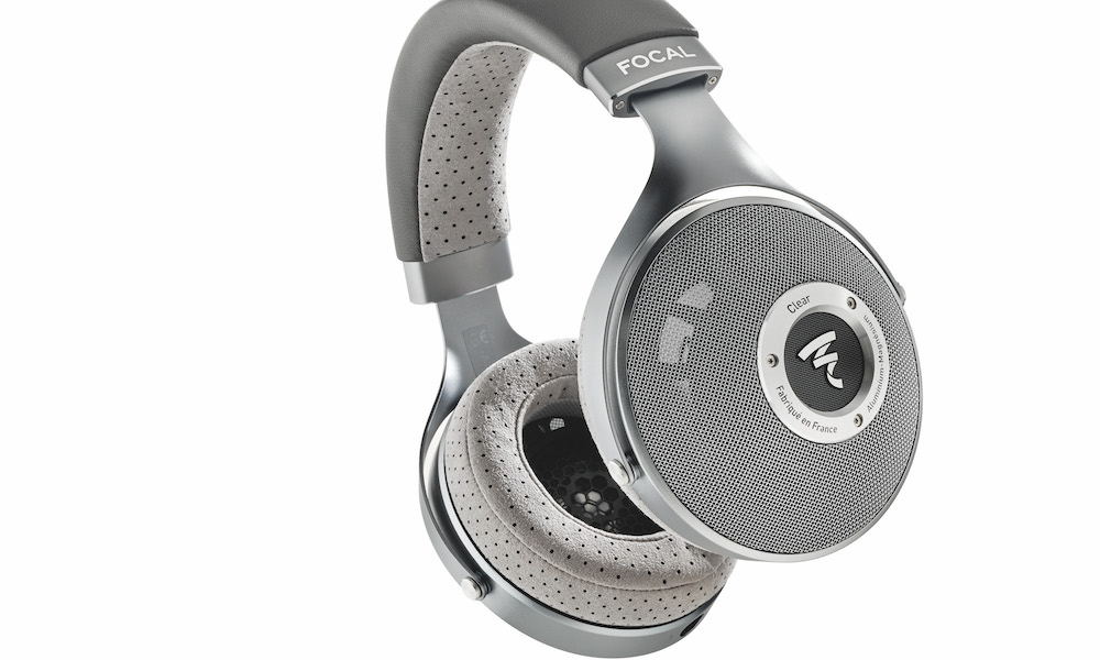 Focal Clear Headphone