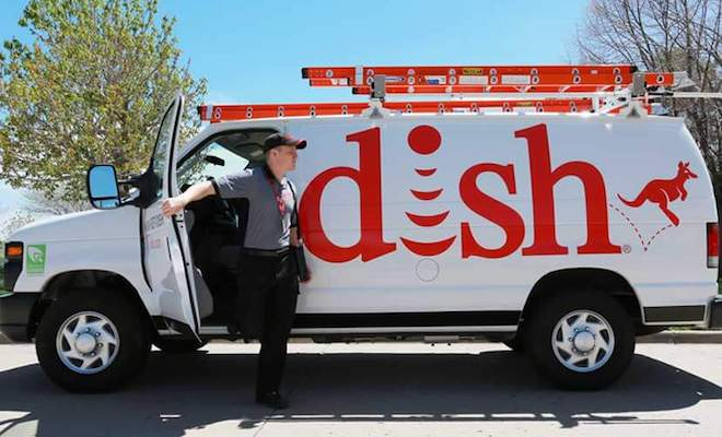 CBS blacked out for Dish Network customers in latest TV contract dispute