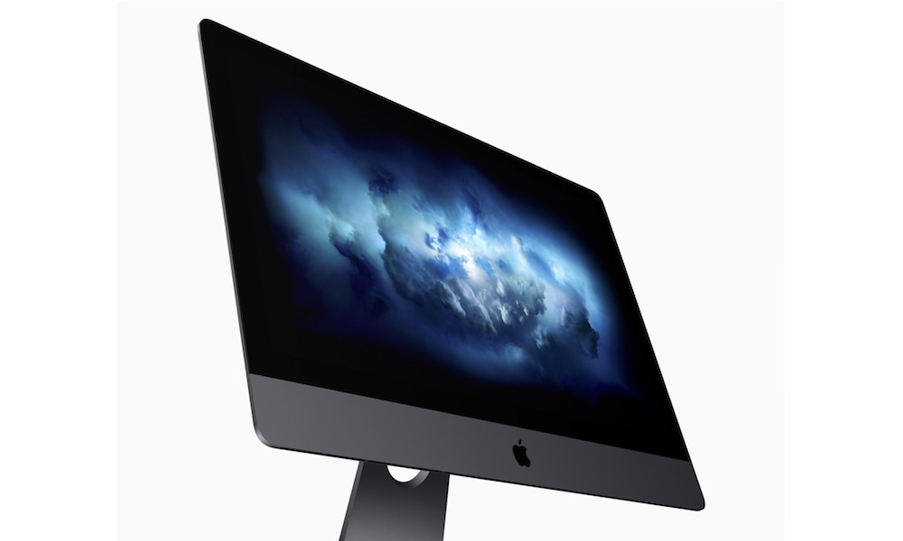 Apple iMac Pro Late 2017 Space Gray
