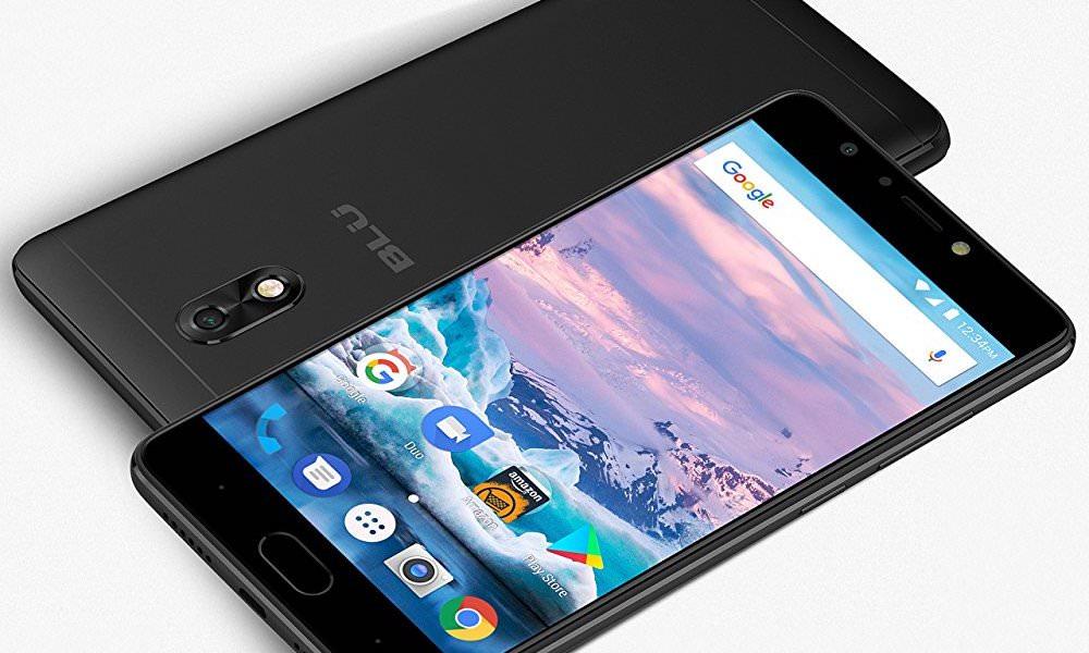 BLU Life One X3 Smartphone Unlocked